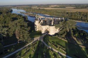 Château of Chaumont-sur-Loire
